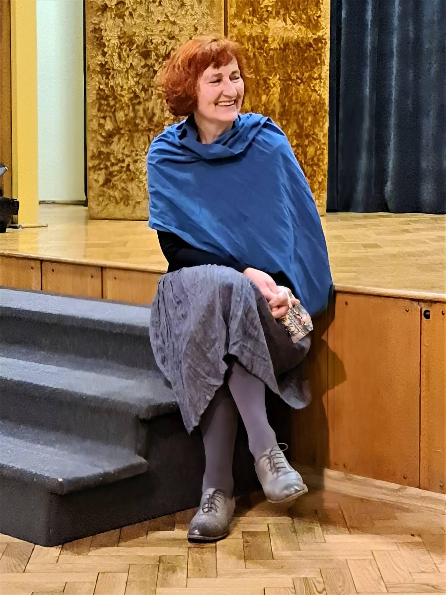 20201020 110111 Zamojskie Premiery Teatralne. Młodzi aktorzy pokazali swoje umiejętności [FOTORELACJA]