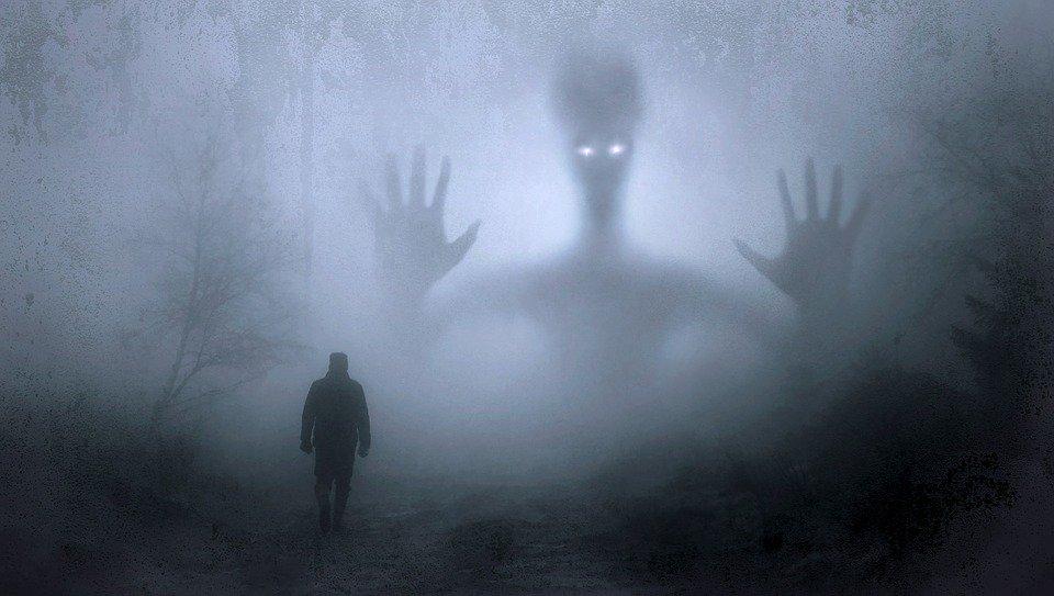 fantasy 2847724 960 720 Maraton filmowy z horrorami w zamojskim kinie