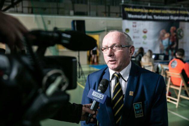 puchar roztocza w podnoszeniu ciezarow 108 Zmagania ciężarowców w Pucharze Roztocza (wyniki i ponad 200 zdjęć)