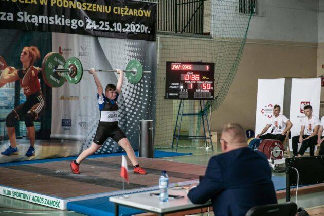 puchar roztocza w podnoszeniu ciezarow 111 Zmagania ciężarowców w Pucharze Roztocza (wyniki i ponad 200 zdjęć)