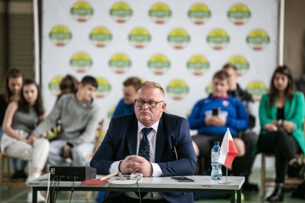 puchar roztocza w podnoszeniu ciezarow 138 Zmagania ciężarowców w Pucharze Roztocza (wyniki i ponad 200 zdjęć)