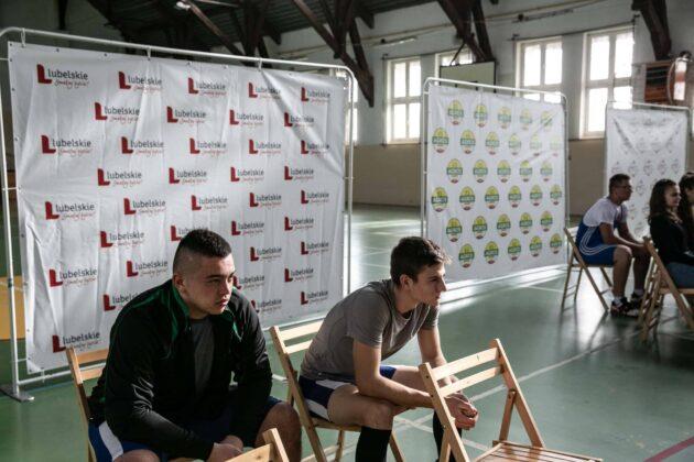 puchar roztocza w podnoszeniu ciezarow 157 Zmagania ciężarowców w Pucharze Roztocza (wyniki i ponad 200 zdjęć)
