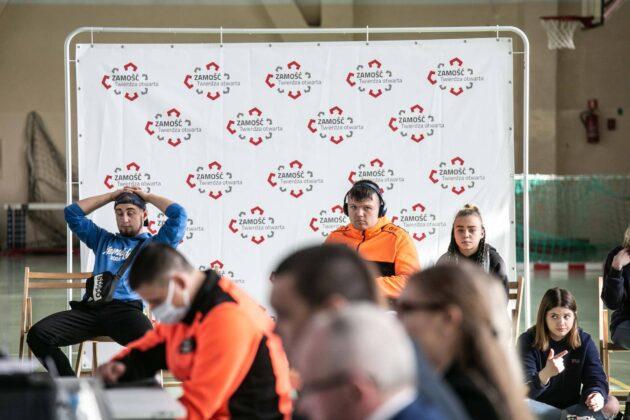 puchar roztocza w podnoszeniu ciezarow 162 Zmagania ciężarowców w Pucharze Roztocza (wyniki i ponad 200 zdjęć)