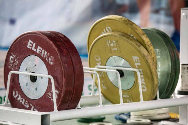 puchar roztocza w podnoszeniu ciezarow 168 Zmagania ciężarowców w Pucharze Roztocza (wyniki i ponad 200 zdjęć)
