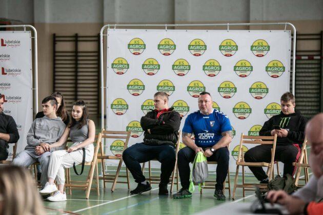 puchar roztocza w podnoszeniu ciezarow 17 Zmagania ciężarowców w Pucharze Roztocza (wyniki i ponad 200 zdjęć)