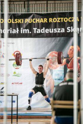 puchar roztocza w podnoszeniu ciezarow 181 Zmagania ciężarowców w Pucharze Roztocza (wyniki i ponad 200 zdjęć)