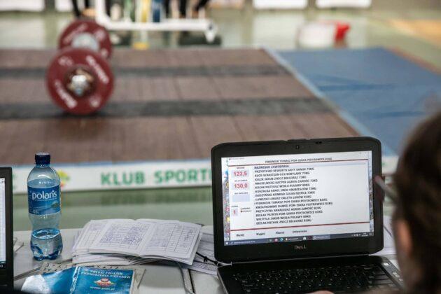 puchar roztocza w podnoszeniu ciezarow 190 Zmagania ciężarowców w Pucharze Roztocza (wyniki i ponad 200 zdjęć)