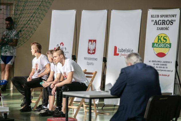 puchar roztocza w podnoszeniu ciezarow 32 Zmagania ciężarowców w Pucharze Roztocza (wyniki i ponad 200 zdjęć)