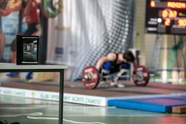 puchar roztocza w podnoszeniu ciezarow 39 Zmagania ciężarowców w Pucharze Roztocza (wyniki i ponad 200 zdjęć)