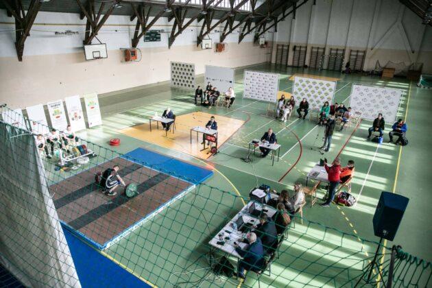 puchar roztocza w podnoszeniu ciezarow 50 Zmagania ciężarowców w Pucharze Roztocza (wyniki i ponad 200 zdjęć)