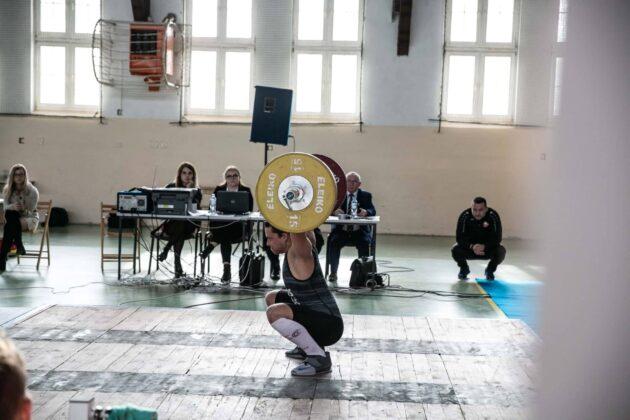 puchar roztocza w podnoszeniu ciezarow 74 Zmagania ciężarowców w Pucharze Roztocza (wyniki i ponad 200 zdjęć)