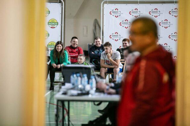puchar roztocza w podnoszeniu ciezarow 87 Zmagania ciężarowców w Pucharze Roztocza (wyniki i ponad 200 zdjęć)