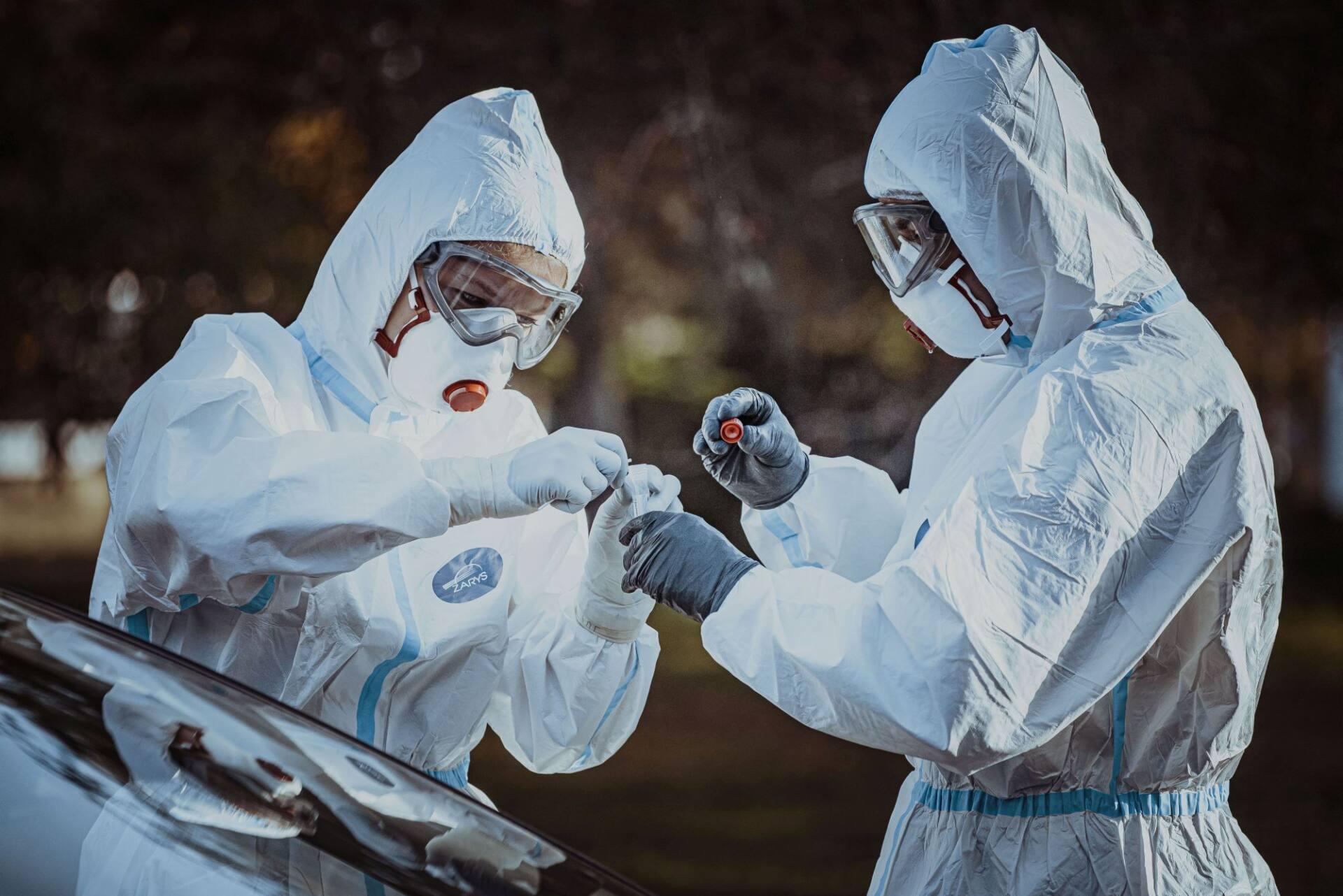 wotzwieksza zaangazowanie 6 WOT zwiększa zaangażowanie w walkę z koronawirusem