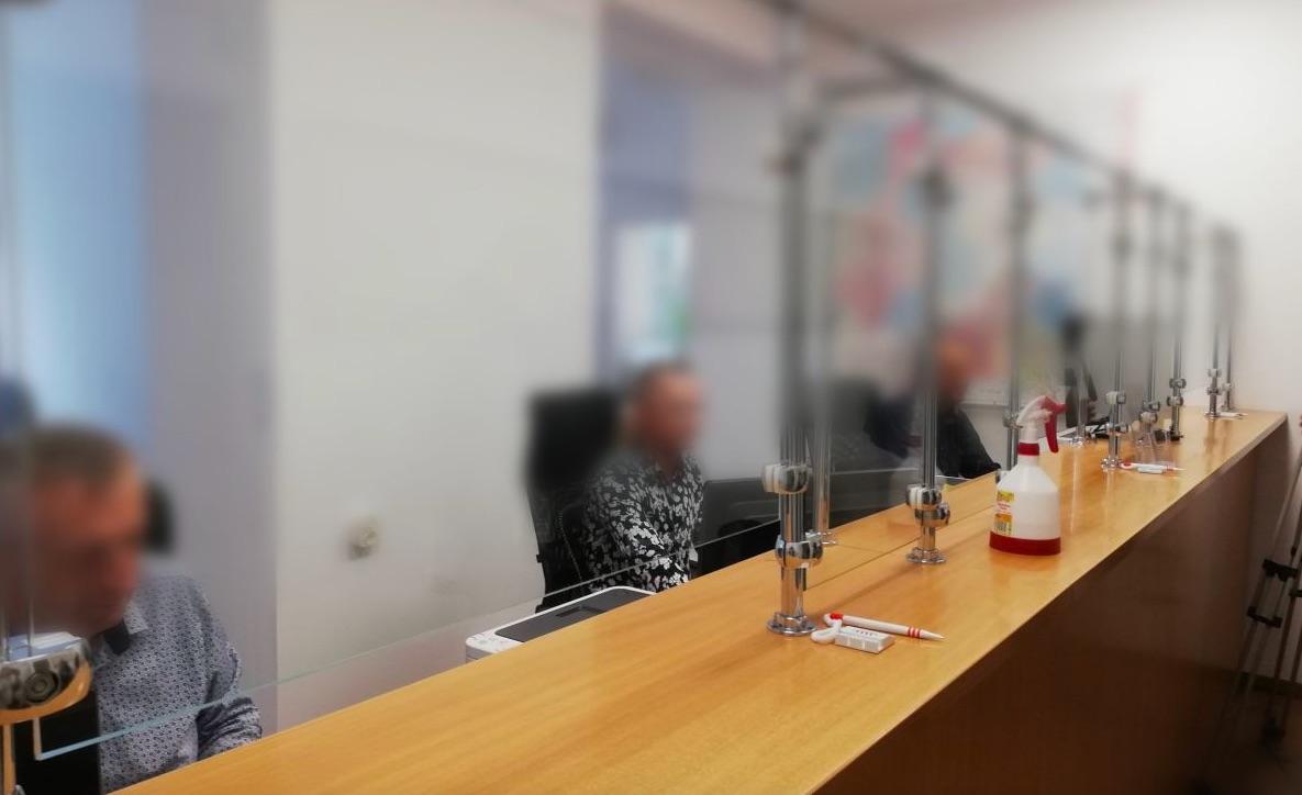 wydzial komunikacji Wydział Komunikacji przyjmuje już w nowej siedzibie