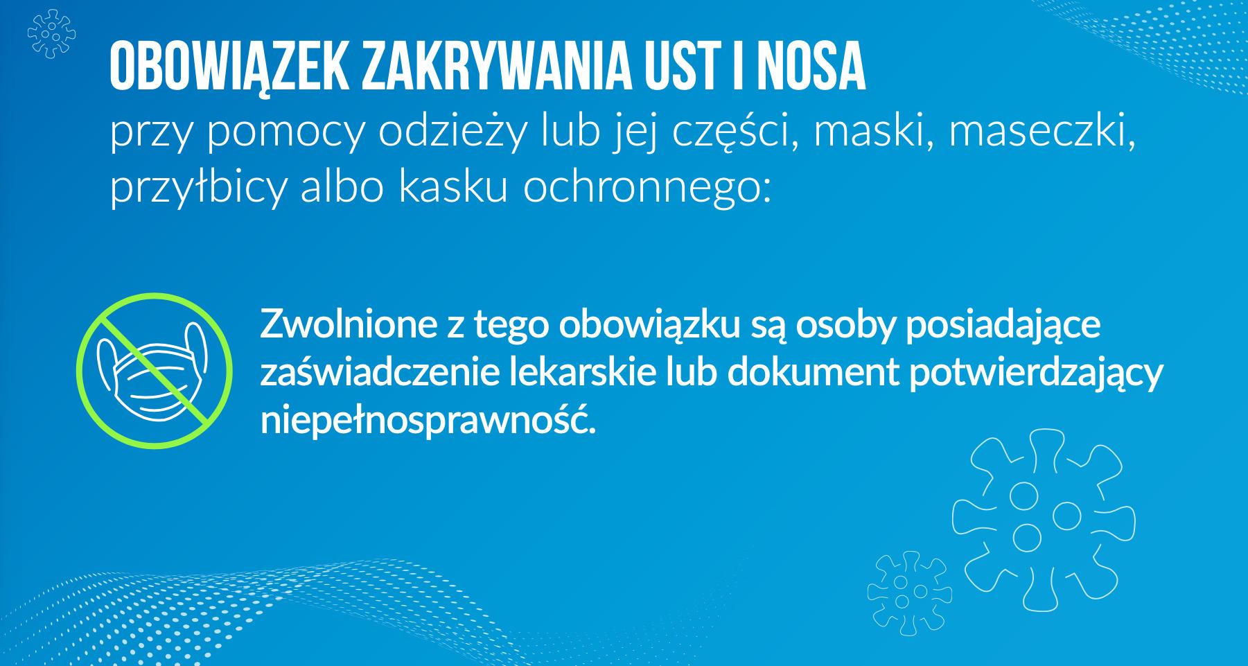 zrzut ekranu 2020 10 7 o 10 26 50 Minister Zdrowia: