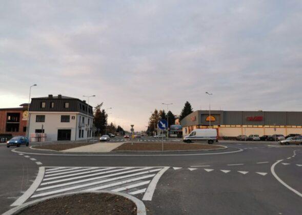 1 Remont ulicy Lubelskiej zakończony [ZDJĘCIA]