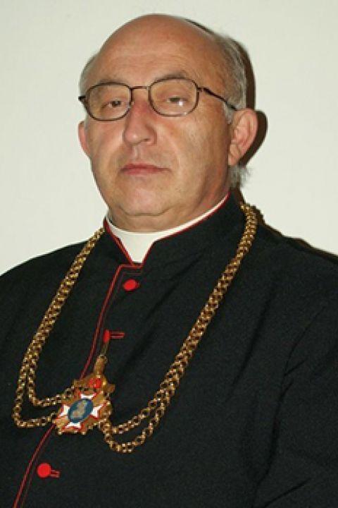 20201121220839 Zmarł ksiądz Leon Rogalski