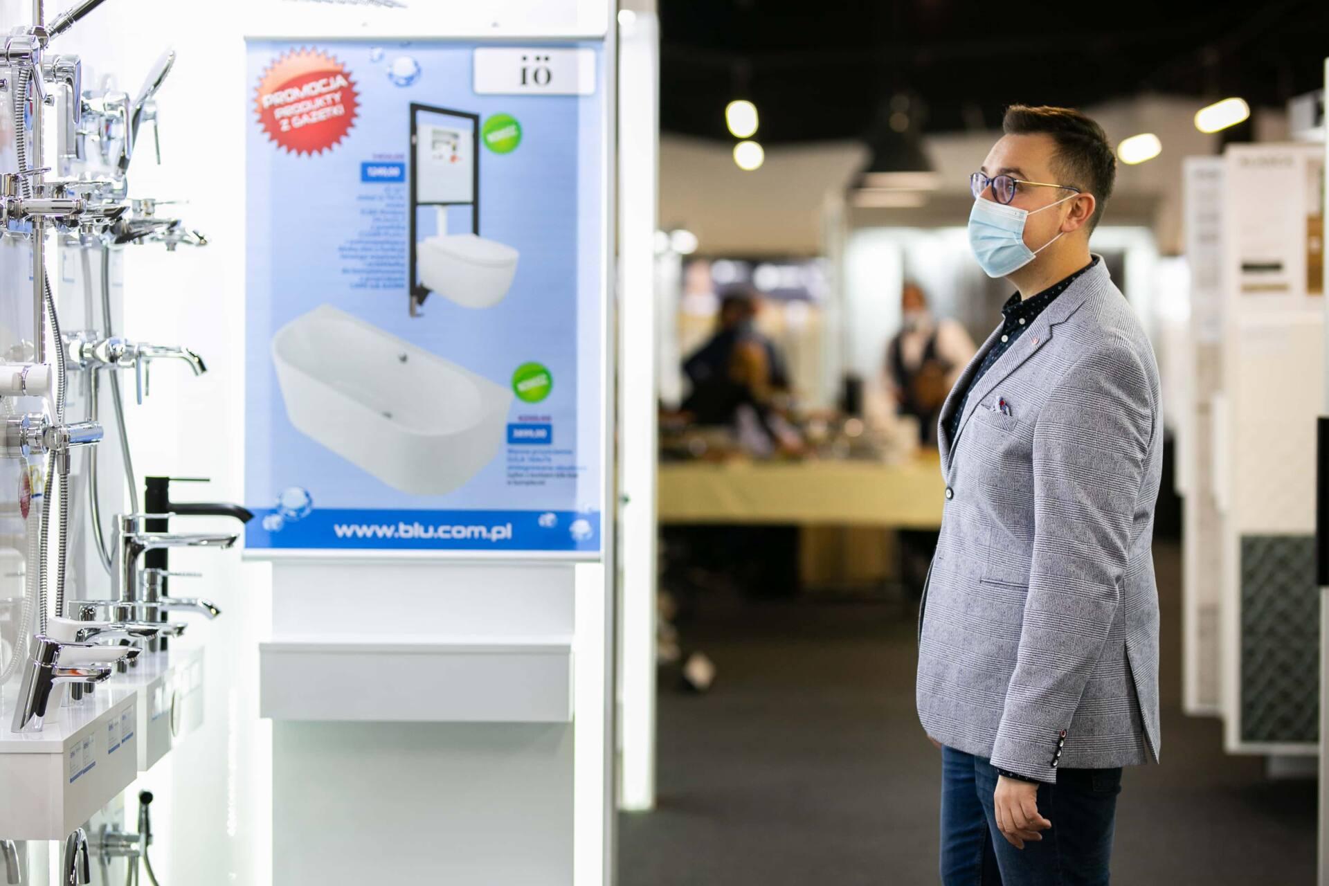 5db 5558 Nowy salon łazienek BLU w Zamościu już otwarty! Publikujemy 80 zdjęć