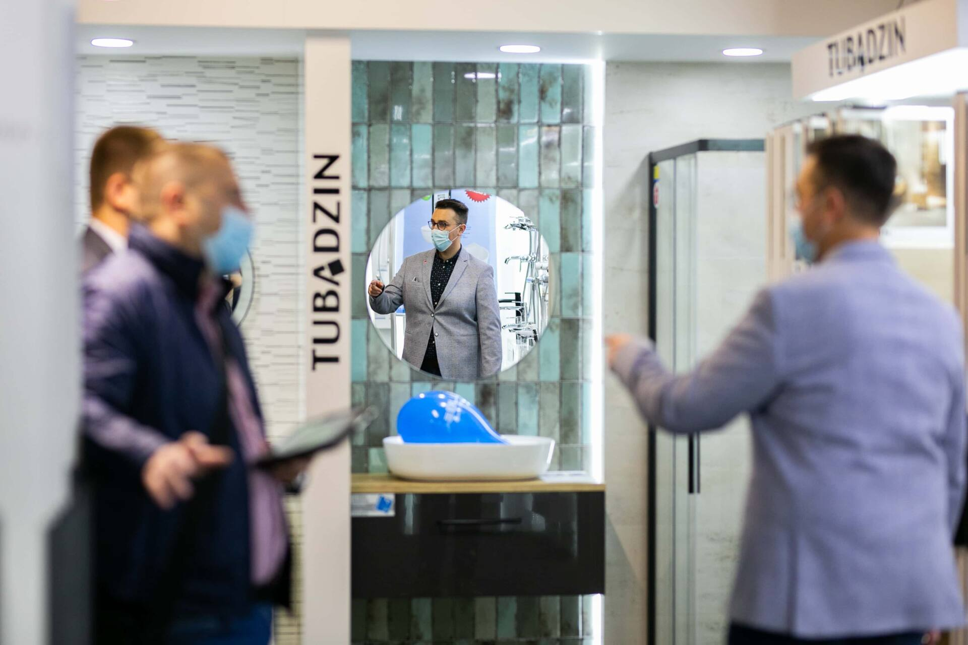 5db 5559 Nowy salon łazienek BLU w Zamościu już otwarty! Publikujemy 80 zdjęć