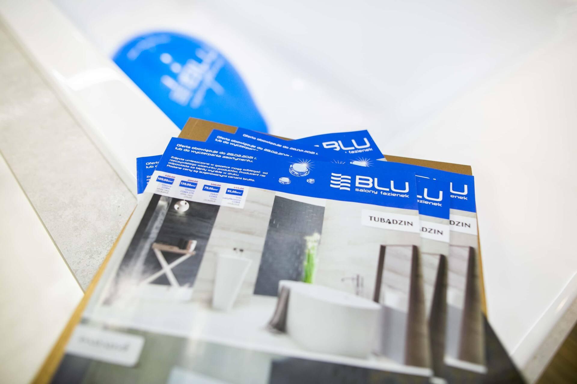 5db 5576 Nowy salon łazienek BLU w Zamościu już otwarty! Publikujemy 80 zdjęć