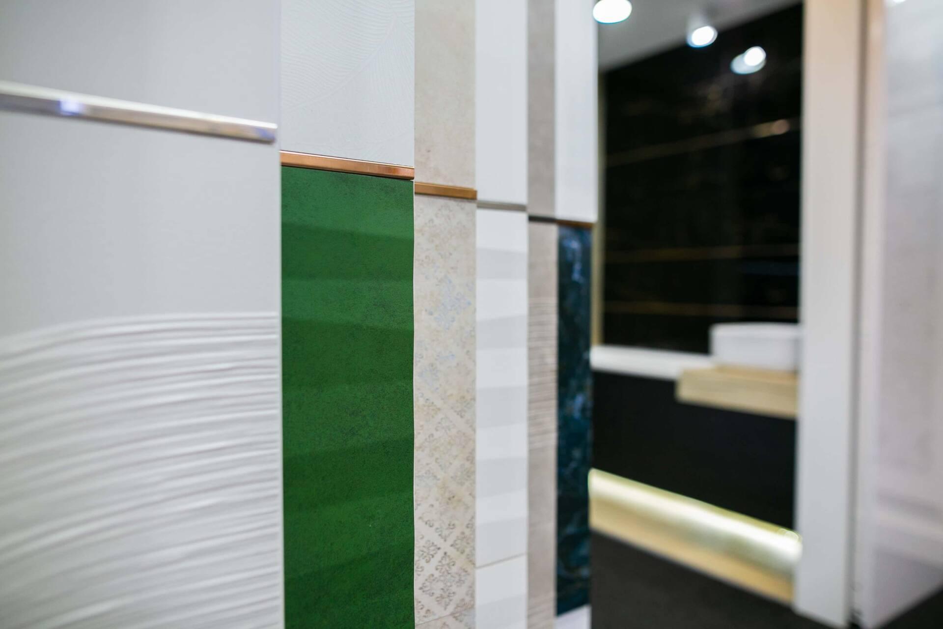 5db 5597 Salon BLU: na ponad 500 m2., 36 łazienkowych aranżacji i bogata ekspozycja wyposażenia (zdjęcia)