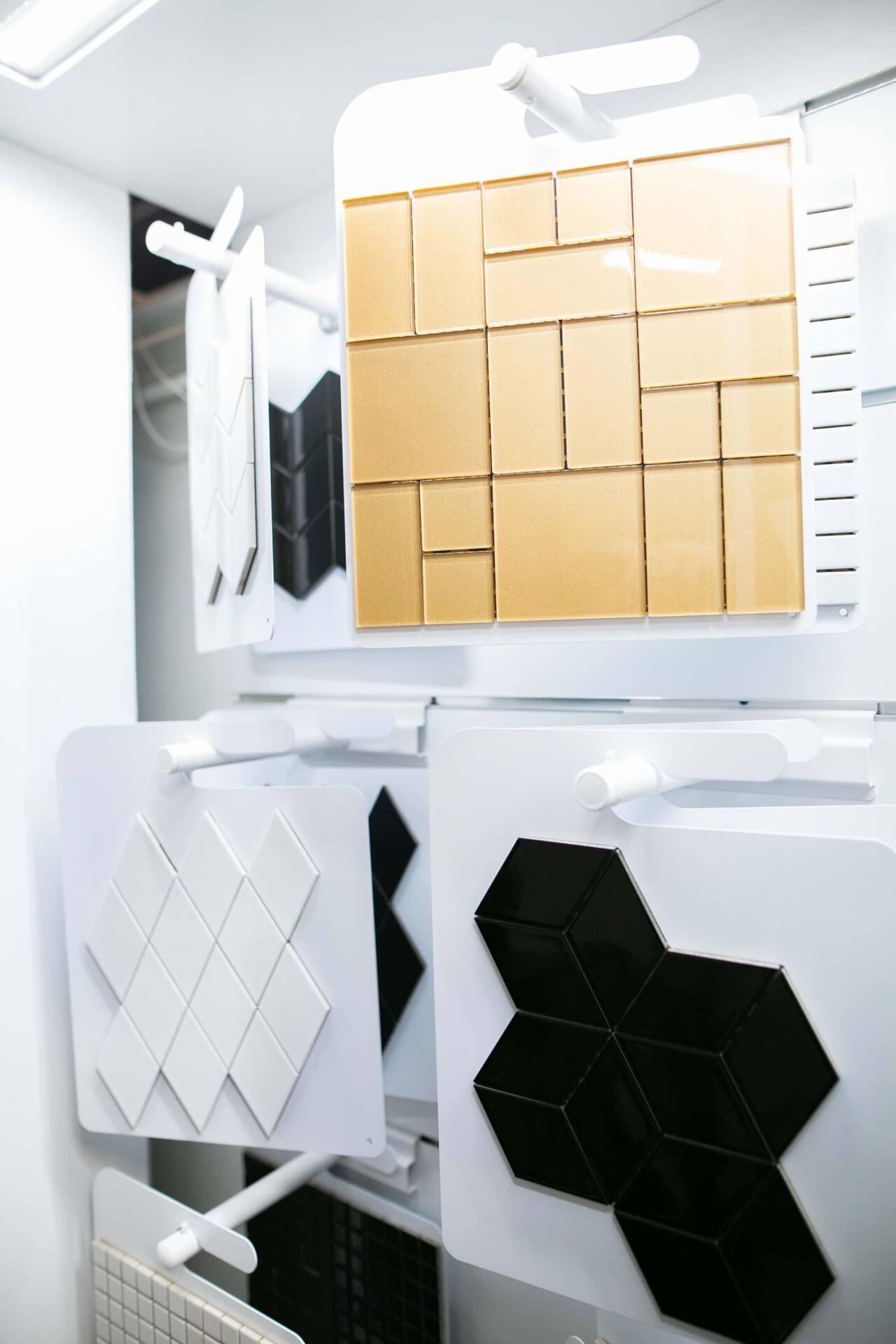 5db 5605 Salon BLU: na ponad 500 m2., 36 łazienkowych aranżacji i bogata ekspozycja wyposażenia (zdjęcia)