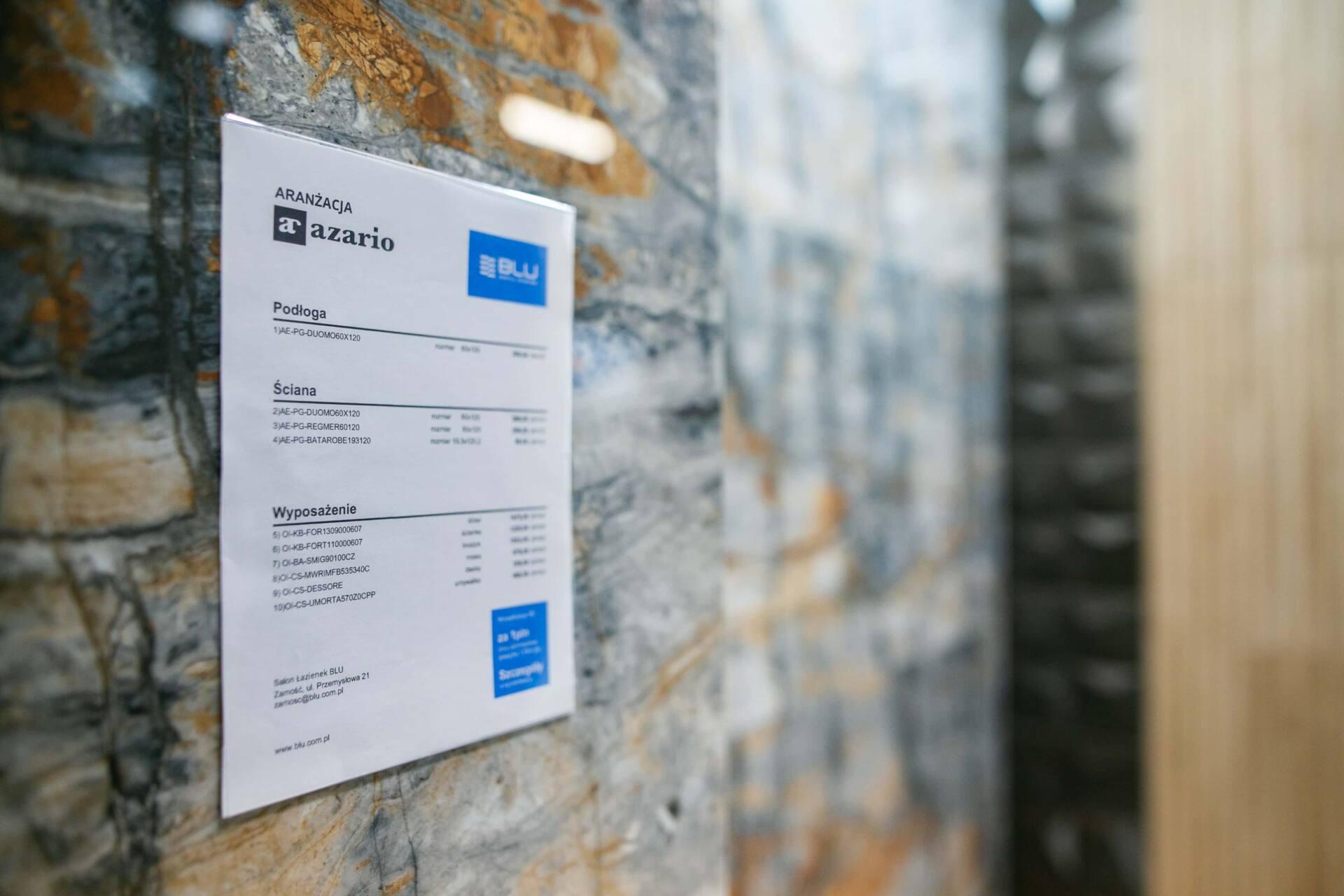 5db 5615 Nowy salon łazienek BLU w Zamościu już otwarty! Publikujemy 80 zdjęć