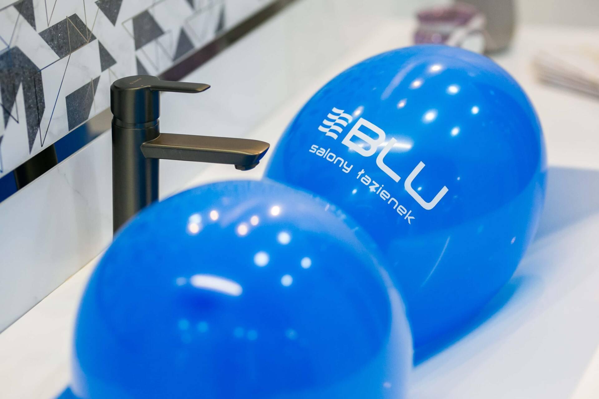 5db 5629 Salon BLU: na ponad 500 m2., 36 łazienkowych aranżacji i bogata ekspozycja wyposażenia (zdjęcia)