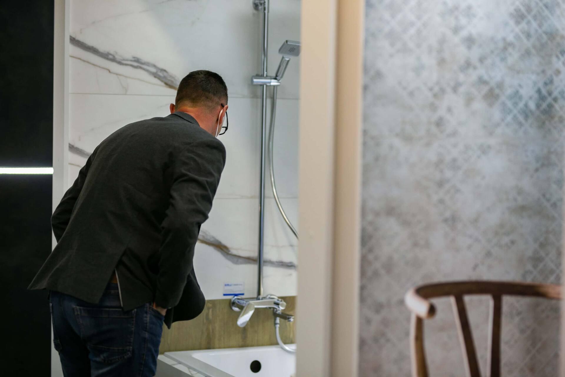 5db 5633 Nowy salon łazienek BLU w Zamościu już otwarty! Publikujemy 80 zdjęć