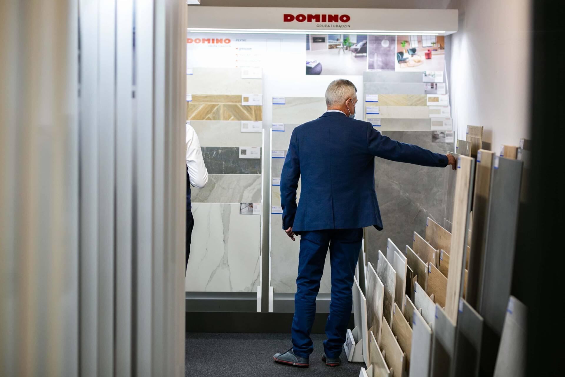 5db 5639 Nowy salon łazienek BLU w Zamościu już otwarty! Publikujemy 80 zdjęć
