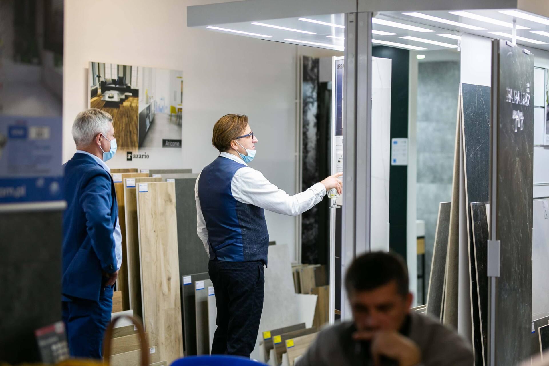 5db 5642 Nowy salon łazienek BLU w Zamościu już otwarty! Publikujemy 80 zdjęć