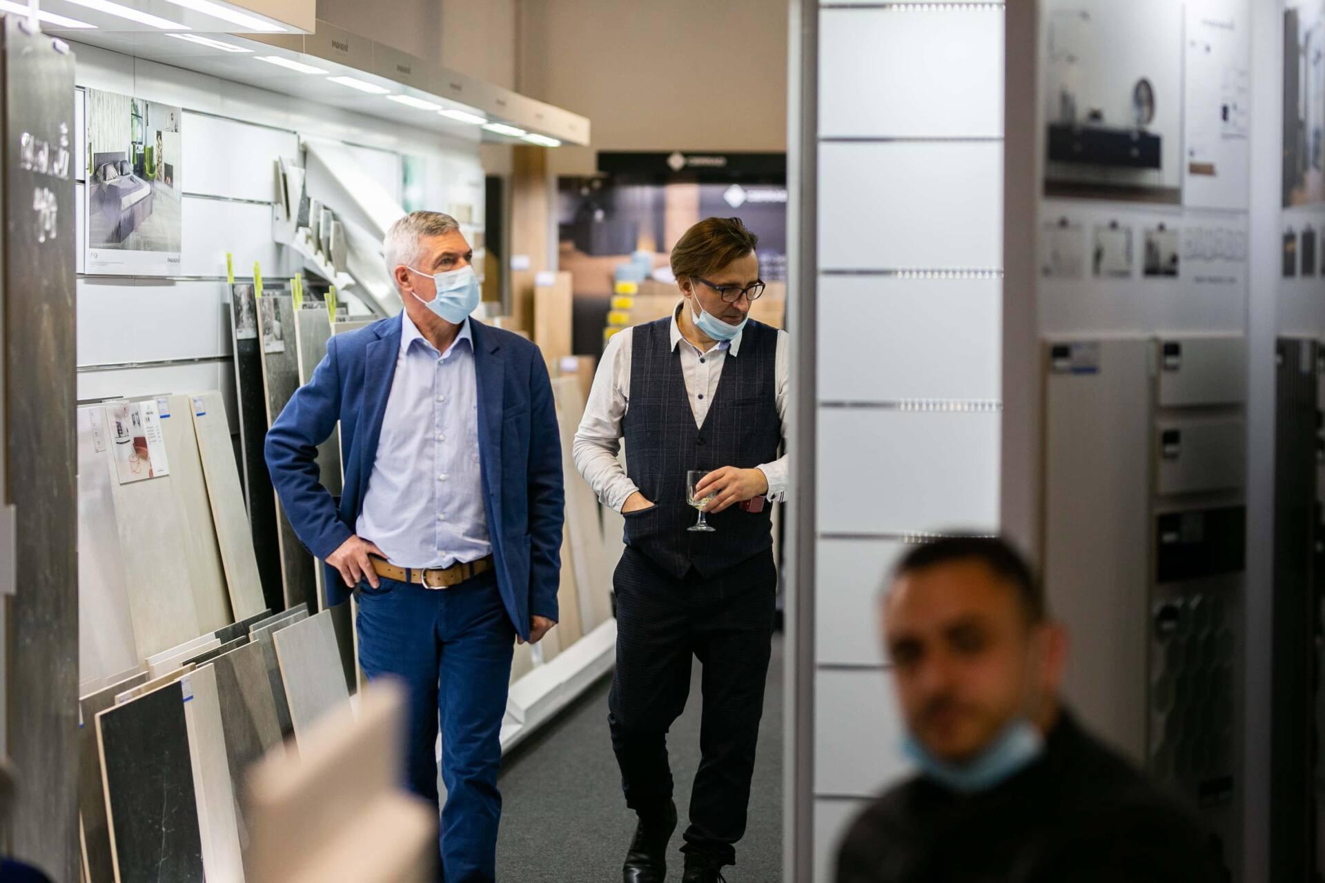 5db 5643 Nowy salon łazienek BLU w Zamościu już otwarty! Publikujemy 80 zdjęć