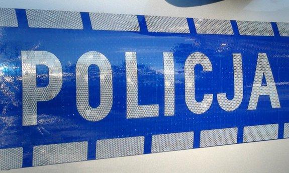 68 176880 Wezwał policję, a sam był poszukiwany.