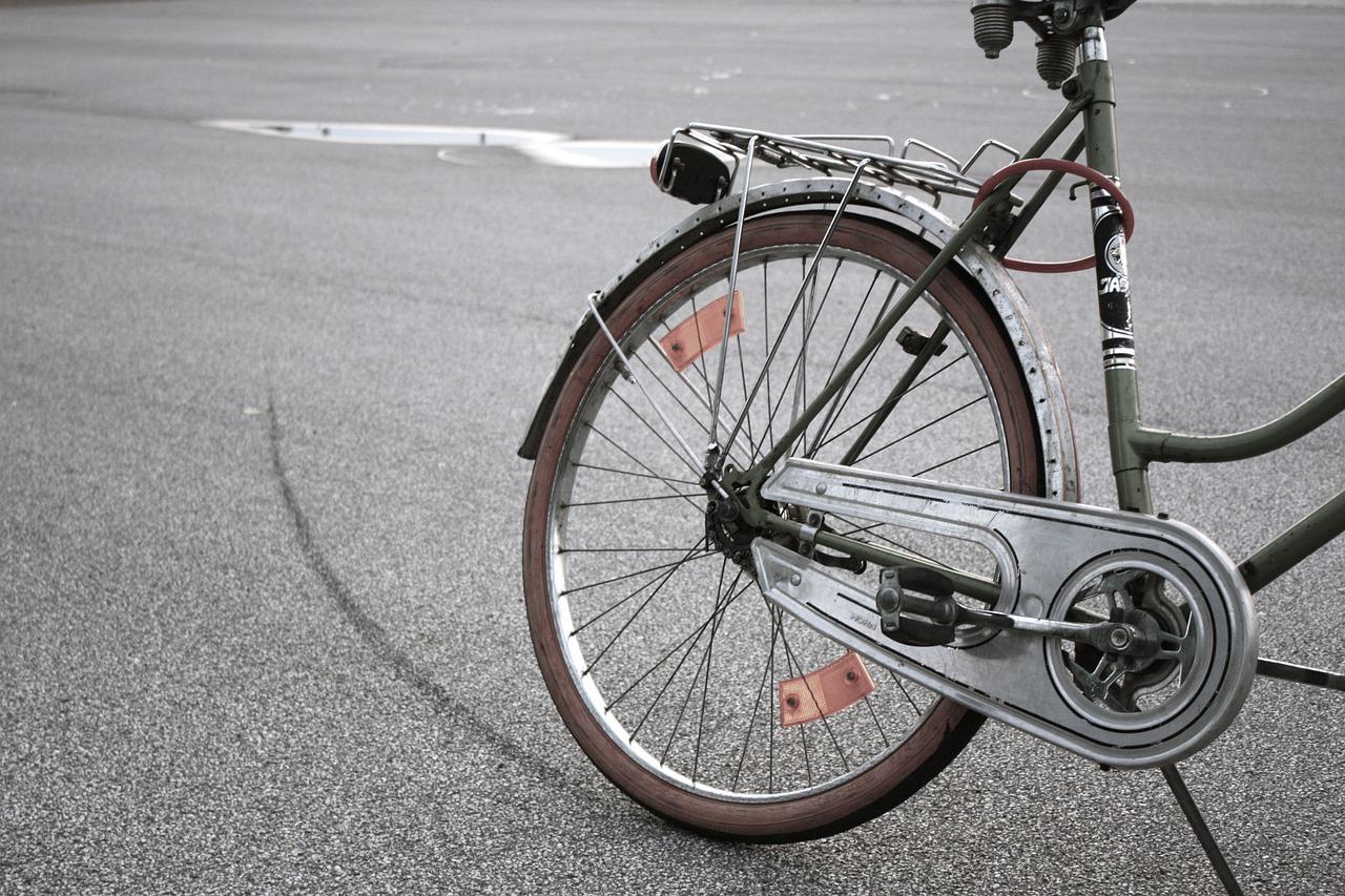bike 1039291 1280 Pijany rowerzysta jechał