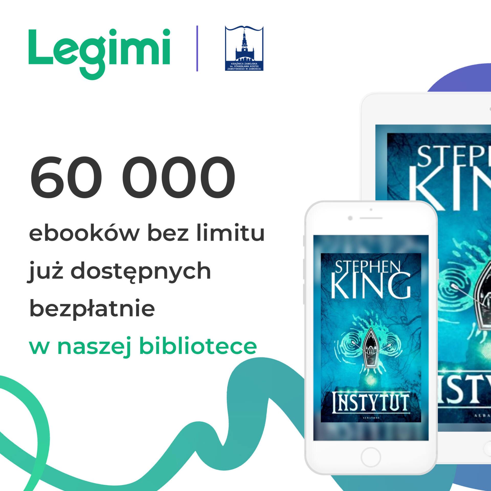dla bibliotek fb 60k jpg Bezpłatna wypożyczalnia e-booków w Książnicy Zamojskiej