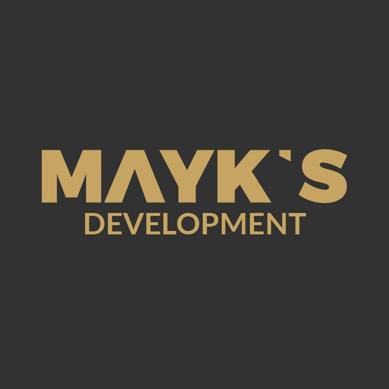 logo mayks development Zamość: Inteligentne domy w sprzedaży (zdjęcia)