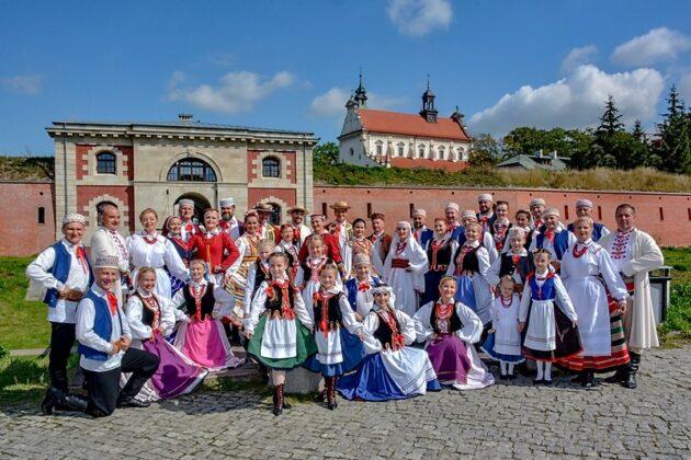 w20 2006 Zespół Pieśni i Tańca
