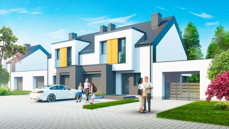 widok3 920x518 1 Zamość: Inteligentne domy w sprzedaży (zdjęcia)