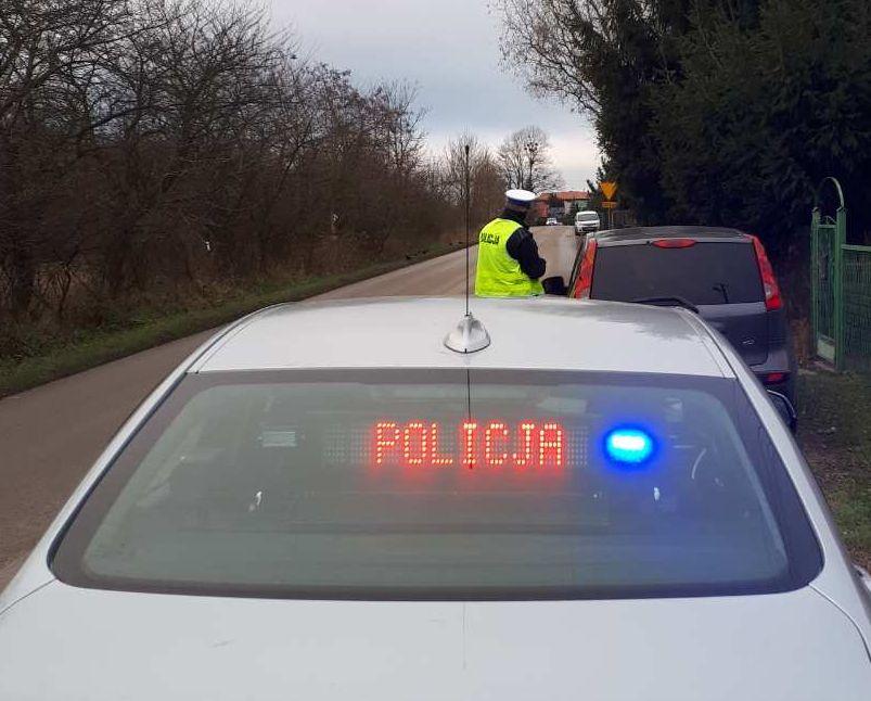 361 178109 Zamojscy policjanci przyłapali ponad 300 kierowców, którzy jechali zbyt szybko