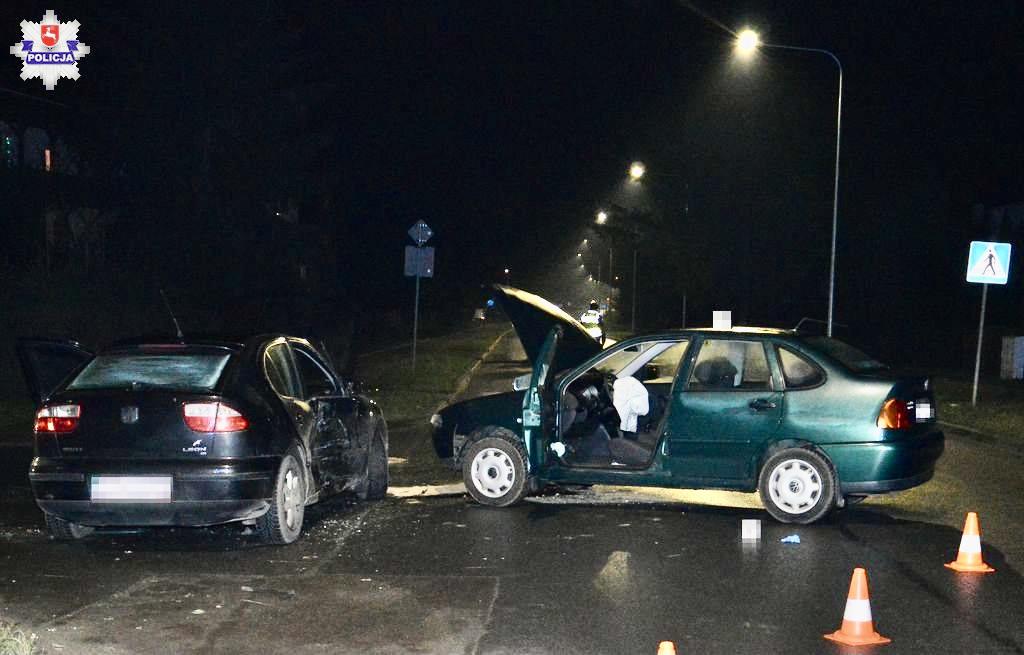 68 178060 Wypadek na Śląskiej (zdjęcia)