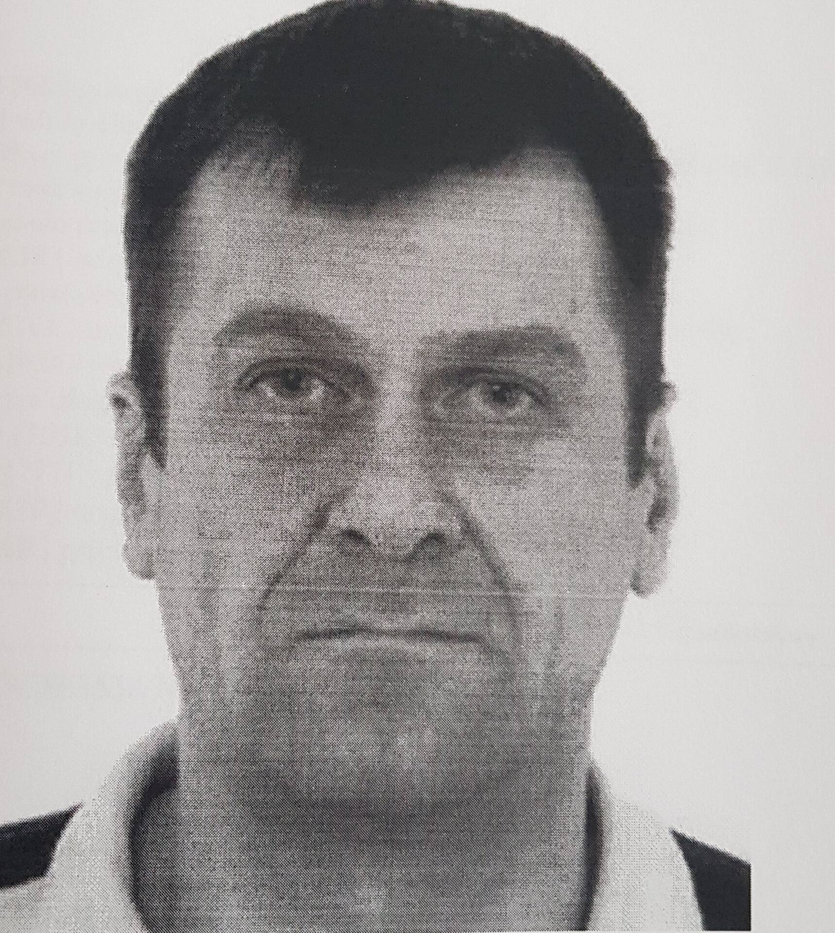 344 180425 Wyjechał do pracy w Niemczech i ślad po nim zaginął. Policja poszukuje Konrada Koziary