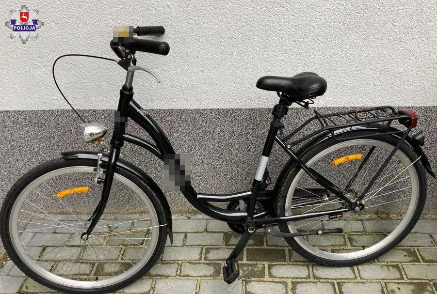 68 179977 Znaleziono kilka rowerów. Kto jest ich właścicielem?