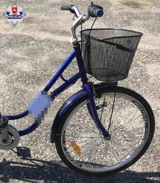 68 179979 Znaleziono kilka rowerów. Kto jest ich właścicielem?