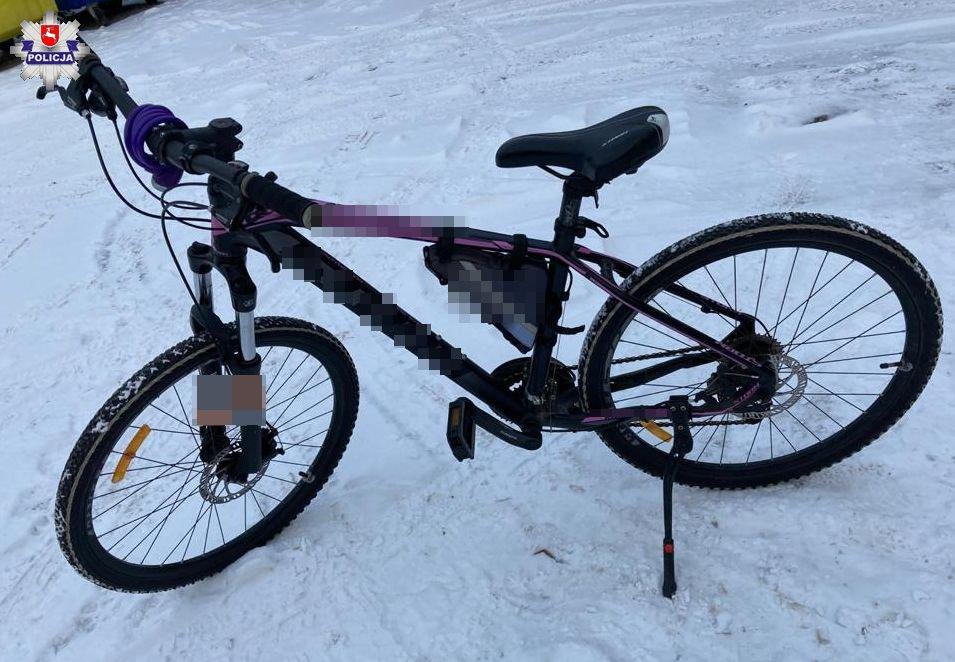 68 179980 Znaleziono kilka rowerów. Kto jest ich właścicielem?