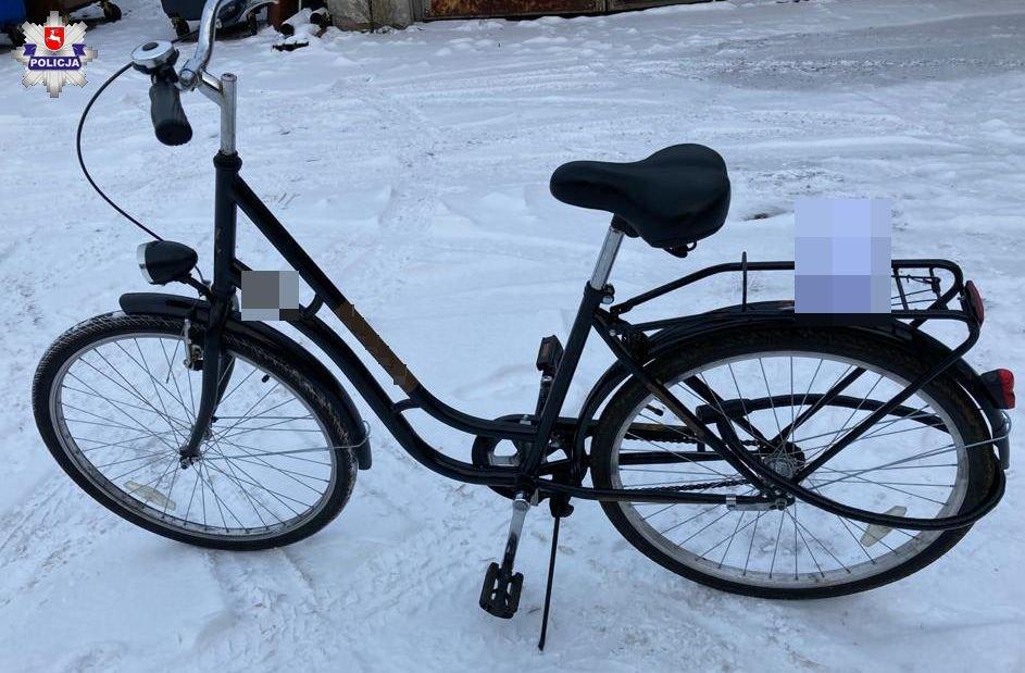 68 179981 Znaleziono kilka rowerów. Kto jest ich właścicielem?