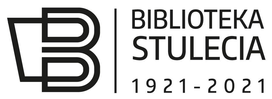 biblioteka stulecia logo ZAMOŚĆ: Poezja w autobusach MZK. Nietypowa akcja z okazji 100- lecia Książnicy Zamojskiej