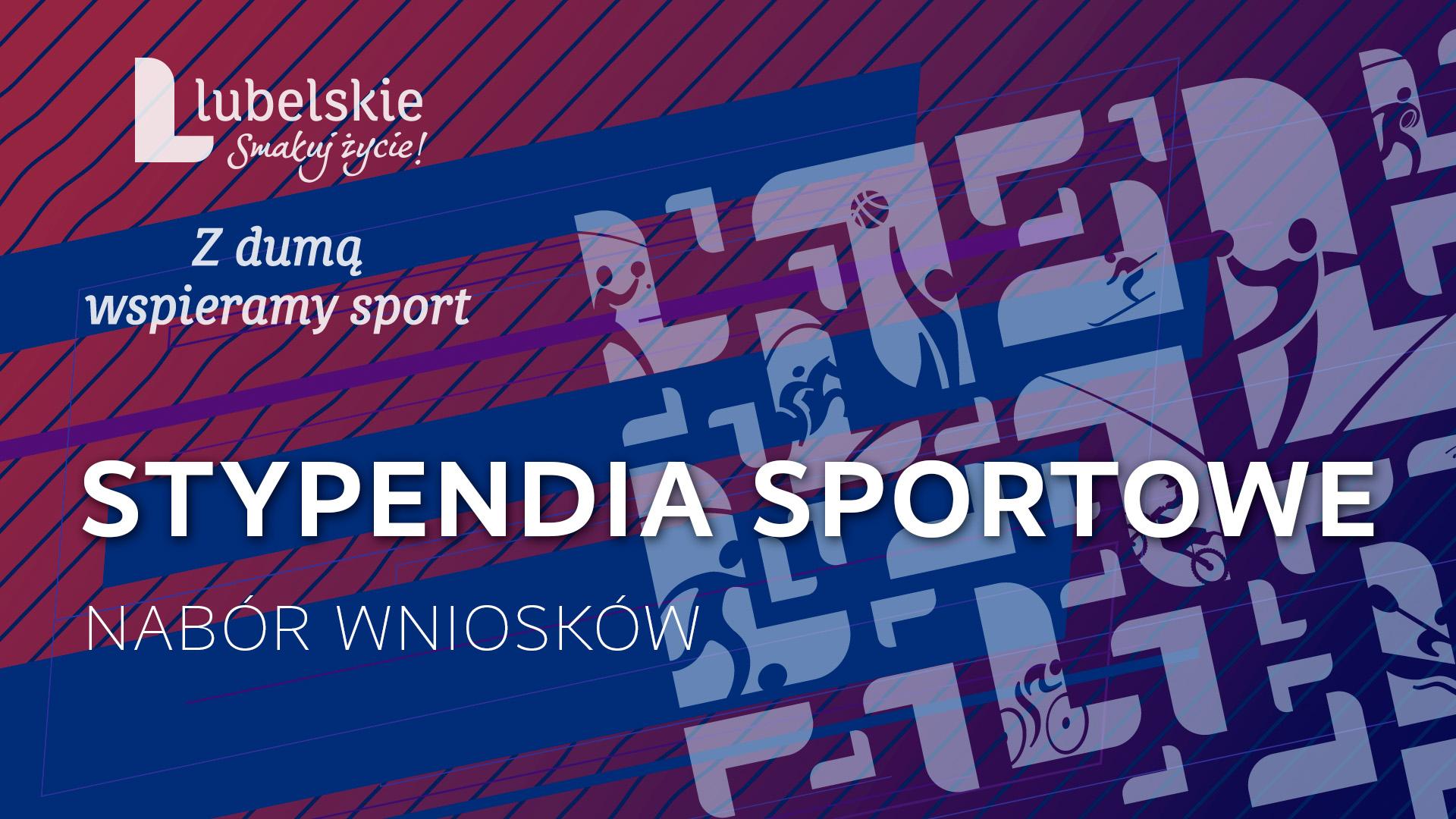 stypendia sportowe Zgłoś się po stypendium sportowe