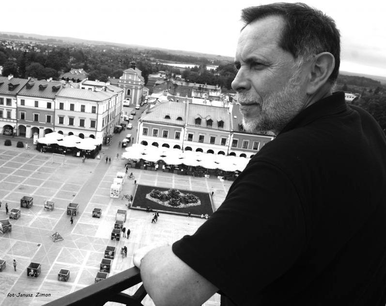 zrzut ekranu 2021 01 26 o 084104 Zmarł Włodzimierz Filipski, zamojski artysta