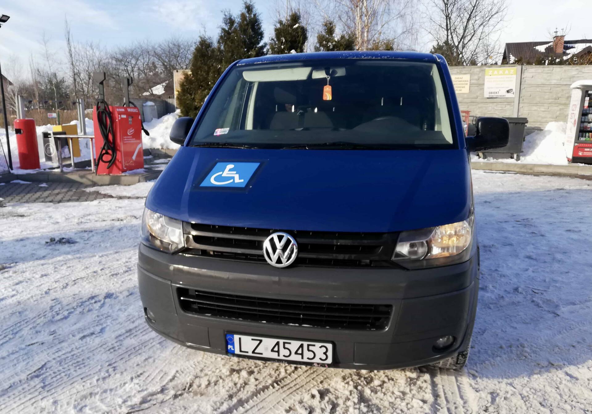img 20210216 143003 Volkswagen Transporter - przetarg (zdjęcia)