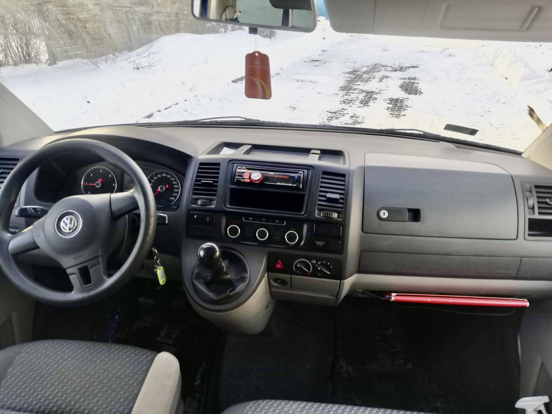 img 20210216 145428 Volkswagen Transporter - przetarg (zdjęcia)